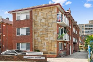 Recently Sold 3/5 George Street, BURWOOD, 2134, New South Wales
