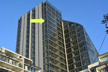 Recently Sold 1802/144-154 Pacific Highway, NORTH SYDNEY, 2060, New South Wales