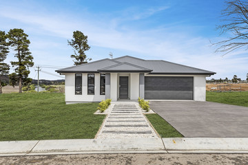 Recently Sold 12 Huxtable Place, GOULBURN, 2580, New South Wales