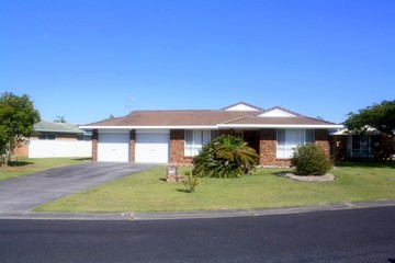 Recently Sold 9 Admiralty Court, YAMBA, 2464, New South Wales