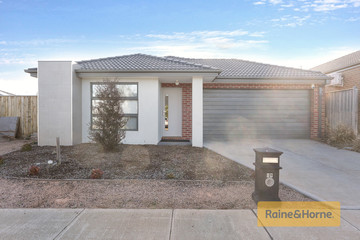 Recently Sold 19 Saltbush Crescent, BROOKFIELD, 3338, Victoria