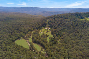 Recently Sold 698 Duffys Lane, KANGAROO VALLEY, 2577, New South Wales