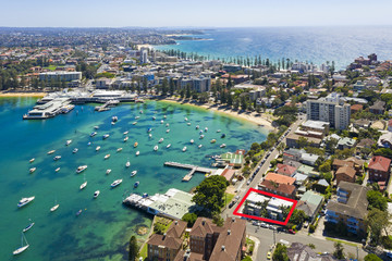 Recently Sold 8/1 East Esplanade, MANLY, 2095, New South Wales