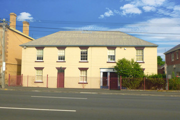 Recently Sold 165-167 Davey Street, HOBART, 7000, Tasmania
