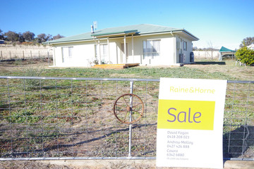 Recently Sold 28 Milburn Creek Road, Woodstock via, COWRA, 2794, New South Wales