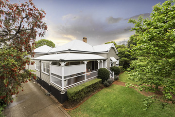 Recently Sold 170 Campbell Street, TOOWOOMBA CITY, 4350, Queensland