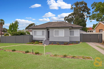 Recently Sold 58 Thompson Ave, ST MARYS, 2760, New South Wales