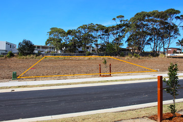 Recently Sold Lot 306 Galiga Crescent, DOLPHIN POINT, 2539, New South Wales