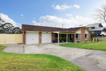 Recently Sold 24 Hoskin Street, NORTH NOWRA, 2541, New South Wales