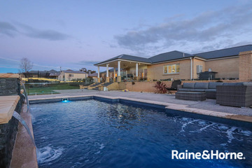 Recently Sold 14 Robindale Court, ROBIN HILL, 2795, New South Wales