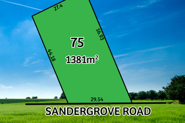 Recently Sold 75 Sandergrove Road, STRATHALBYN, 5255, South Australia