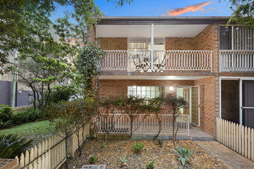 Recently Sold 1/7-9 Pemell Lane, NEWTOWN, 2042, New South Wales