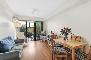 Recently Sold 35/20 Fitzgerald Street, NEWTOWN, 2042, New South Wales