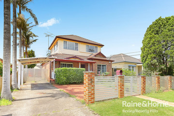 Recently Sold 5 Karne Street South, NARWEE, 2209, New South Wales