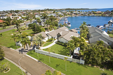 Recently Sold 27 Seahaven Court, RABY BAY, 4163, Queensland
