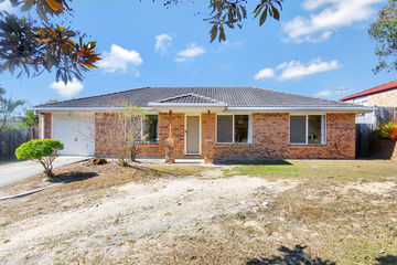 Recently Sold 43 STREAMVIEW CRESCENT, SPRINGFIELD, 4300, Queensland