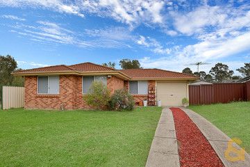 Recently Sold 71 Sunflower Drive, CLAREMONT MEADOWS, 2747, New South Wales