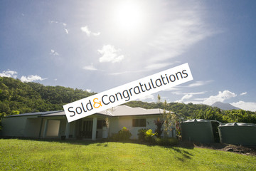 Recently Sold Lot 6 Thomson Low Drive, SHANNONVALE, 4873, Queensland