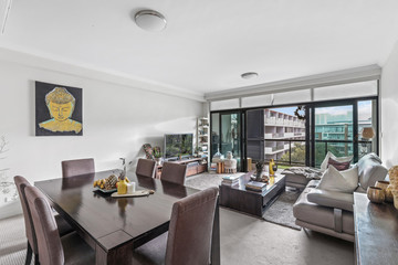 Recently Sold 38/48-50 Walker Street, RHODES, 2138, New South Wales