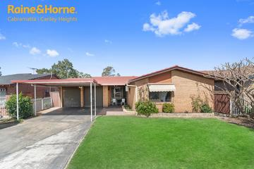 Recently Sold 46 CORINDA STREET, ST JOHNS PARK, 2176, New South Wales