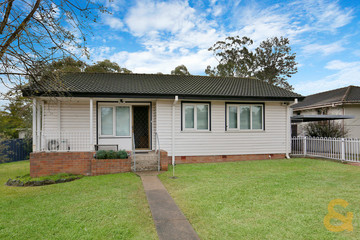 Recently Sold 113 Ellsworth  Drive, TREGEAR, 2770, New South Wales