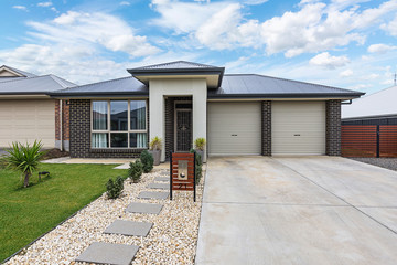 Recently Sold 21 Ashfield Drive, MOUNT BARKER, 5251, South Australia