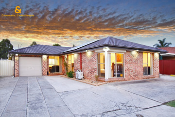 Recently Sold 28 KEMPT STREET, BONNYRIGG, 2177, New South Wales