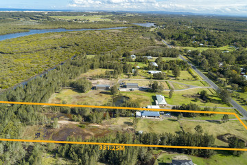 Recently Sold 356 Lemon Tree Passage Road, SALT ASH, 2318, New South Wales