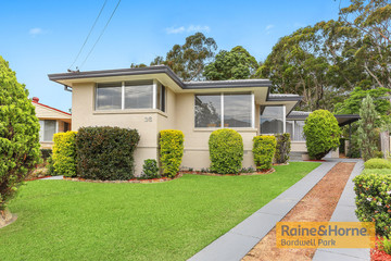 Recently Sold 36 Edith Street, BARDWELL PARK, 2207, New South Wales