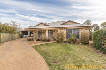 Recently Sold 74 Twickenham Drive, DUBBO, 2830, New South Wales