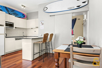 Recently Sold 8/177 Glenayr Avenue, BONDI BEACH, 2026, New South Wales