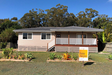 Recently Sold 23 Fyshburn Drive, COOLOOLA COVE, 4580, Queensland