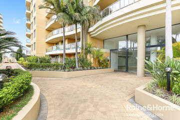 Recently Sold 801/3 Rockdale Plaza Drive, ROCKDALE, 2216, New South Wales