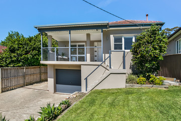 Recently Sold 41 Wood Street, LANE COVE, 2066, New South Wales