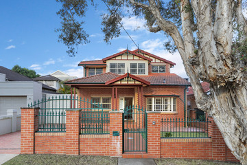 Recently Sold 11 Riverview Street, CONCORD, 2137, New South Wales