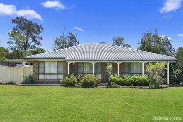 Recently Sold 37 HARROW COURT, CABOOLTURE, 4510, Queensland