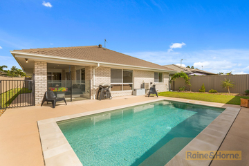 Recently Sold 113 Lennox Circuit, POTTSVILLE, 2489, New South Wales