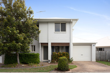 Recently Sold 42/21 Tripcony Place, WAKERLEY, 4154, Queensland