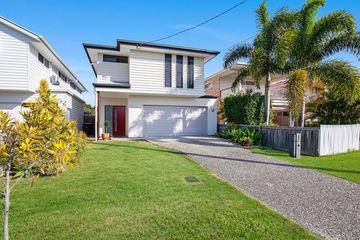 Recently Sold 108 DRAYTON TERRACE, WYNNUM, 4178, Queensland