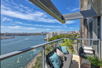 Recently Sold 7B/2 Bowman Street, Pyrmont, 2009, New South Wales
