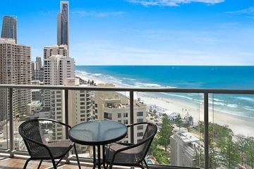Recently Sold 21D Peninsula, 5 Clifford Street, SURFERS PARADISE, 4217, Queensland