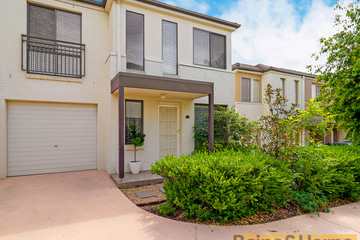 Recently Sold 17 Somersby Circuit, ACACIA GARDENS, 2763, New South Wales