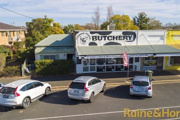 Recently Sold 273 and 275 Darling Street, Dubbo, 2830, New South Wales
