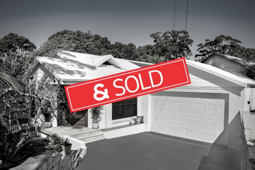 Recently Sold 113 Hillside Road., AVOCA BEACH, 2251, New South Wales