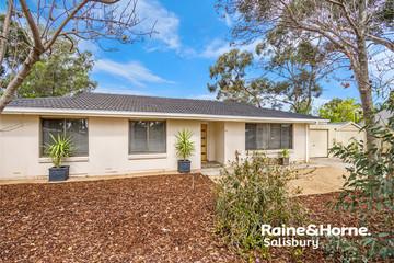 Recently Sold 81 Parallel Avenue, SALISBURY NORTH, 5108, South Australia