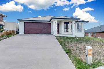 Recently Sold 40 Kidd Circuit, GOULBURN, 2580, New South Wales