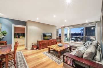 Recently Sold 603/36 Refinery Drive, PYRMONT, 2009, New South Wales