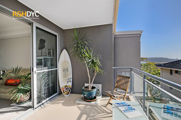 Recently Sold 15/2-6 The Crescent, DEE WHY, 2099, New South Wales