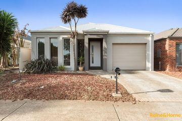 Recently Sold 15 LYME PARK CIRCLE, CAROLINE SPRINGS, 3023, Victoria