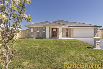 Recently Sold 4 Timgarlen Avenue, DUBBO, 2830, New South Wales